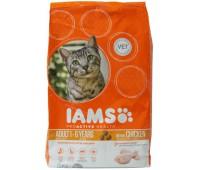 Iams® ProActive Health™ Adult для кошек с курицей 10 кг