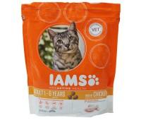 Iams® ProActive Health™ Adult для кошек с курицей 300 г