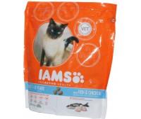 Iams® ProActive Health™ Adult для кошек с океанической рыбой 300 г