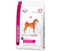 Eukanuba Dog Adult Daily Care для собак с чувствительным пищеварением 12,5 кг