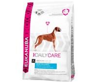 Eukanuba Dog Adult Daily Care для собак с чувствительными суставами 12,5 кг