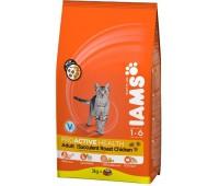 Iams® ProActive Health™ Adult для кошек с курицей 1,5 кг