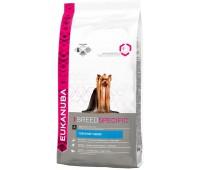 Eukanuba Dog Adult для собак породы йоркширский терьер 2 кг