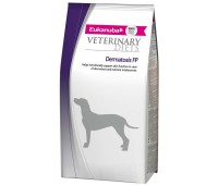 Ветеринарная диета Eukanuba Dermatosis FP для собак при воспалительных заболеваниях кожи 1 кг