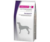 Ветеринарная диета Eukanuba Dermatosis FP для собак при воспалительных заболеваниях кожи 12 кг