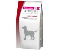 Ветеринарная диета Eukanuba Intestinal для щенков при кишечных расстройствах 5 кг
