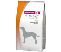 Ветеринарная диета Eukanuba Renal для собак при заболеваниях почек 12 кг