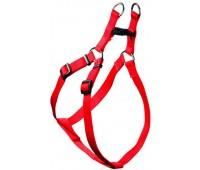 Hunter Smart шлейка для собак Ecco Квик XS (26-35/26-35 см) нейлон красная