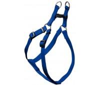 Hunter Smart шлейка для собак Ecco Квик ХS (26-35/26-35 см) нейлон синяя
