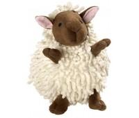 Hunter Smart игрушка для собак Овечка 17 см текстиль