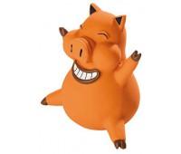 Hunter Smart игрушка для собак Свинка Руди 10 см латекс