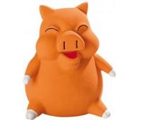 Hunter Smart игрушка для собак Свинка Тиффи 10 см латекс