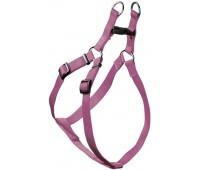 Hunter Smart шлейка для собак Ecco Квик S (33-45/35-49 см) нейлон лиловый