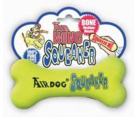 """Kong игрушка для собак Air """"Косточка"""" маленькая"""