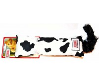 """Kong игрушка для кошек """"Кикеру"""" буренка цвета в ассортименте с кошачьей мятой"""