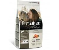 Pronature Holistic Adult All Breeds сухой корм для собак (с индейкой и клюквой)