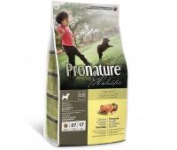 Pronature Holistic для щенков (с курицей и сладким картофелем)