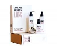 Набор Urban Dog для длинношерстных пород